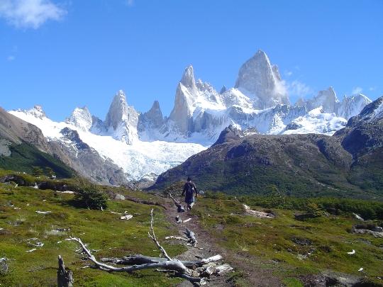Kenmerken van Argentinië