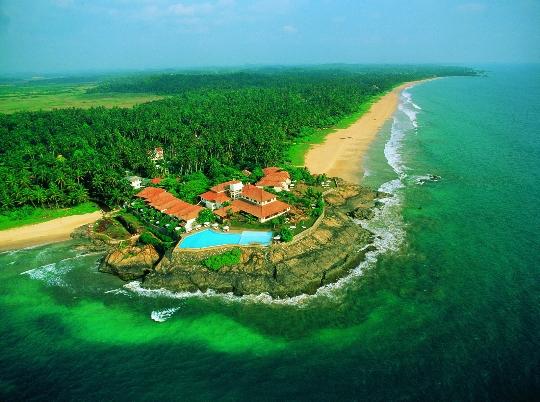 Sri Lankan ominaisuudet