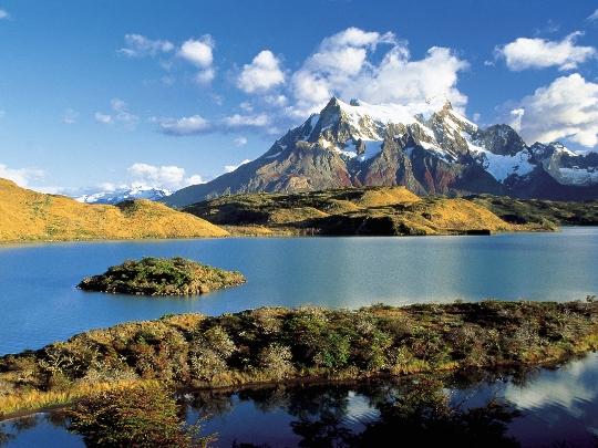 Kenmerken van Chili