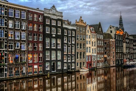 Wat te zien in Nederland?