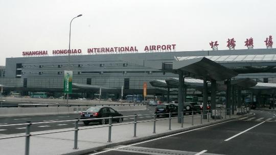 Колко да лети от Шанхай до Москва?