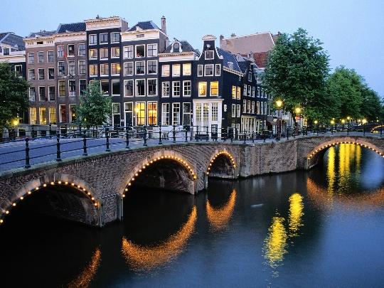 Hollannin arkkitehtuuri