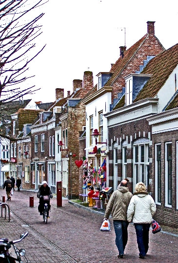 Holland Cultuur