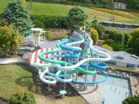 Pretparken in Nederland