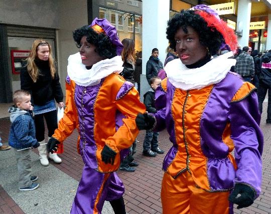 Tradities van Holland