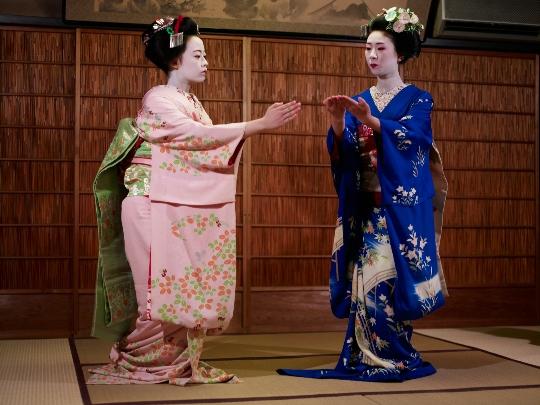Japanse tradities