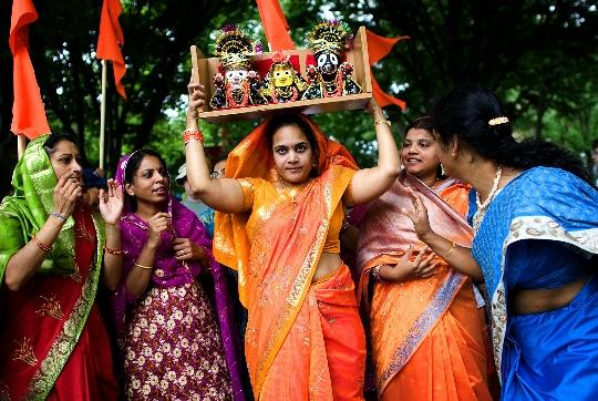 تقاليد الهند