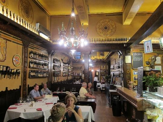 Къде да хапнем във Верона?