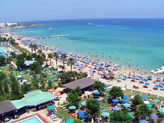 Cyprus kenmerken