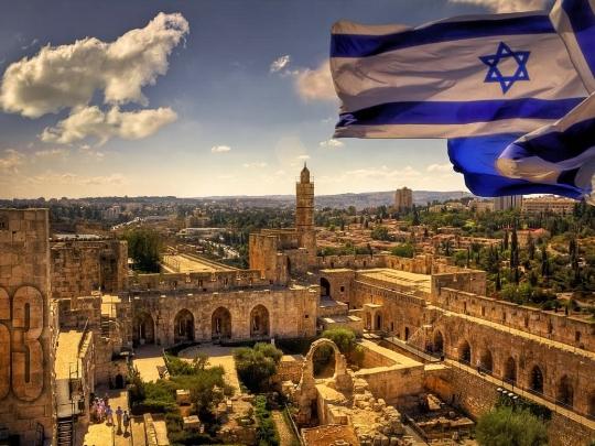 Israel kenmerken