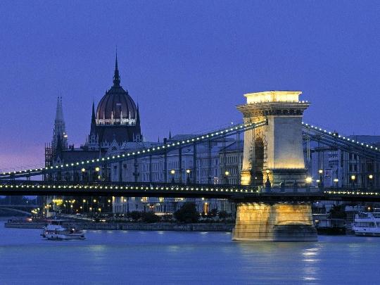Kenmerken van Hongarije