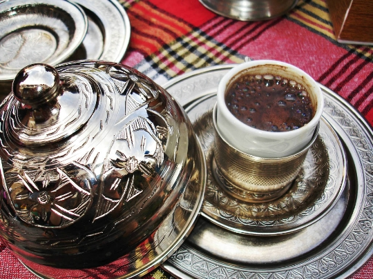Turkse tradities