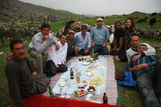 Tradities van Armenië