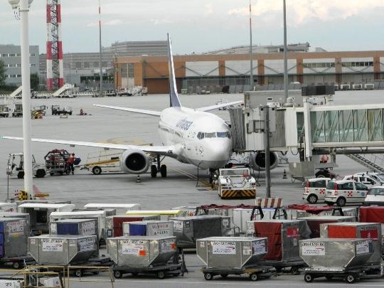 Колко да лети от Венеция до Москва?