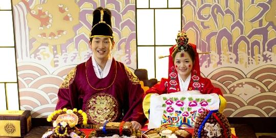 Tradities van Zuid-Korea