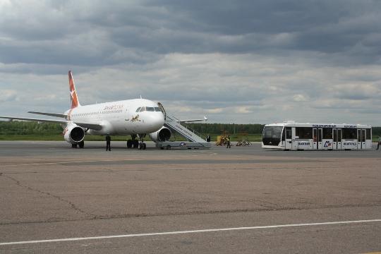 Kuinka paljon lentää Nižni Novgorodista Moskovaan?