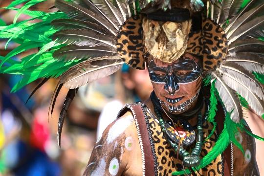 Tradities van Mexico