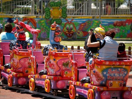 Waar te gaan met kinderen in Antalya?