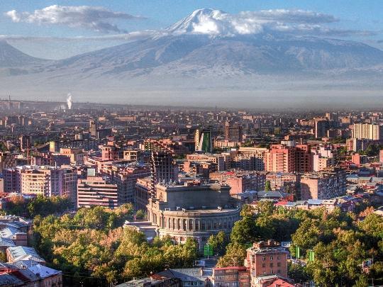 Matka Armeniaan
