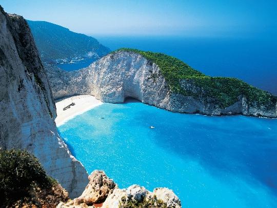 Reis naar Griekenland