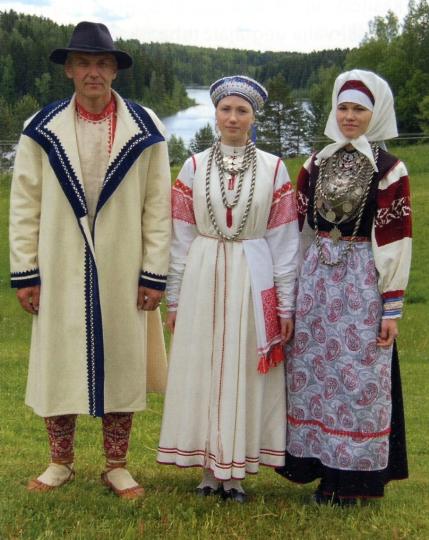 Естонски традиции