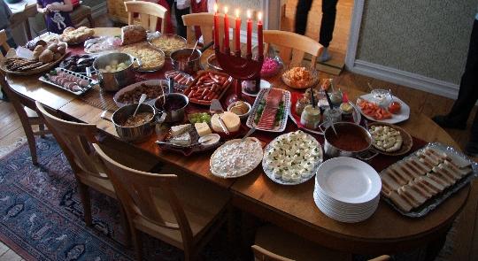 Tsjechische tradities