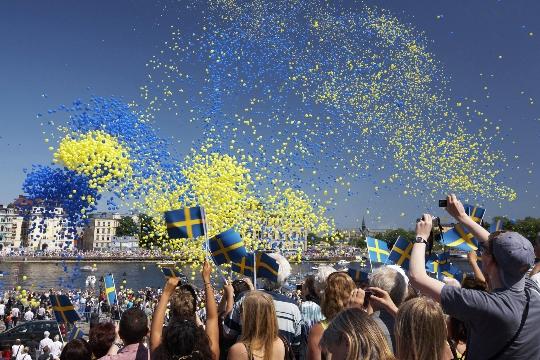 Zweedse tradities