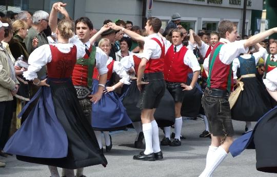 Itävallan perinteet