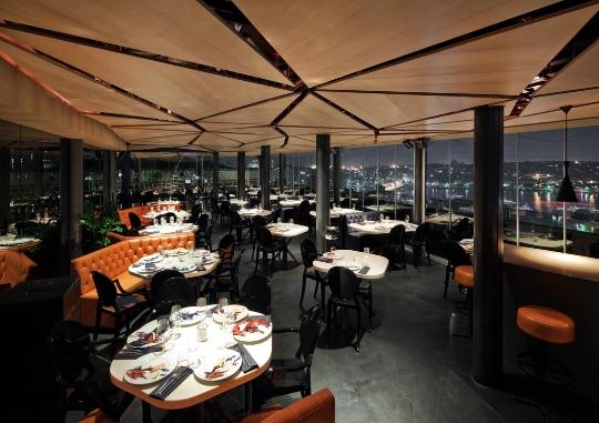 Waar te eten in Istanbul?