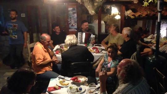 Griekse tradities