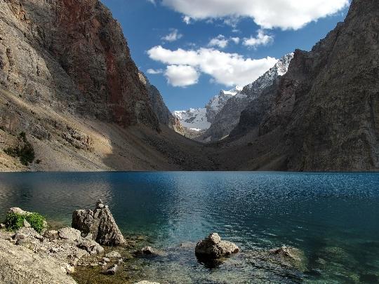 Kenmerken van Tadzjikistan
