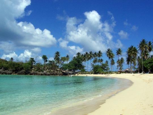 Dominikaanisen tasavallan ominaisuudet