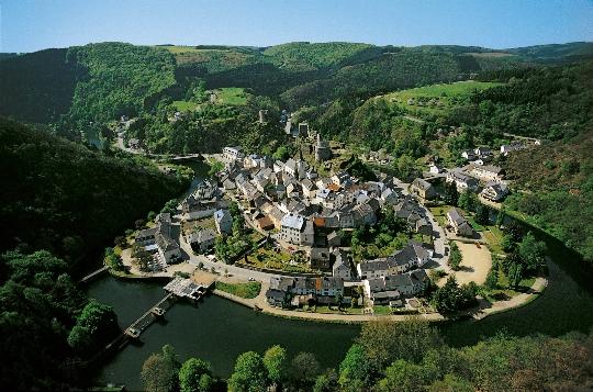 Luxemburgse kenmerken