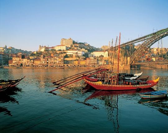 Portugalin ominaisuudet