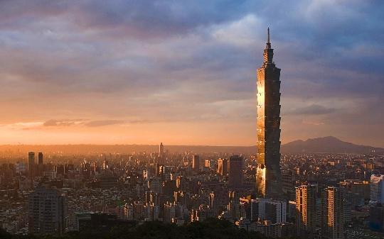 Functies van Taiwan