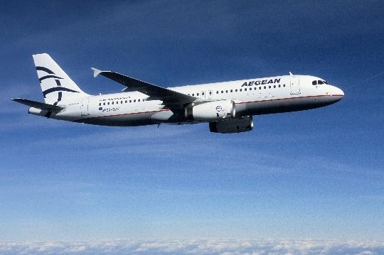 Kuinka paljon lentää Ateenasta Moskovaan?