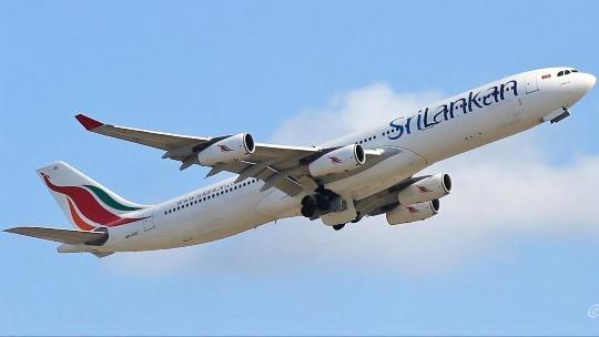 Hoeveel om te vliegen van Colombo naar Moskou?