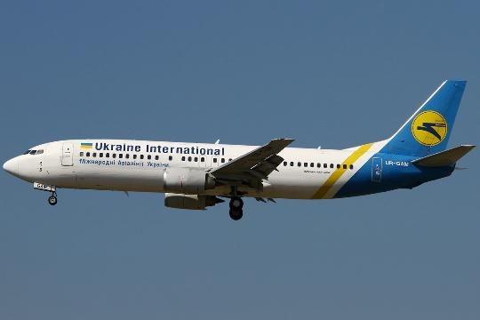 Колко да лети от Киев до Москва?