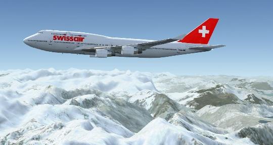 Колко да лети от Женева до Москва?