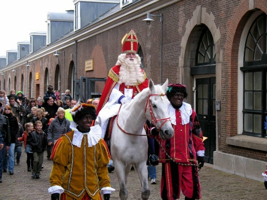 Hollannin perinteet