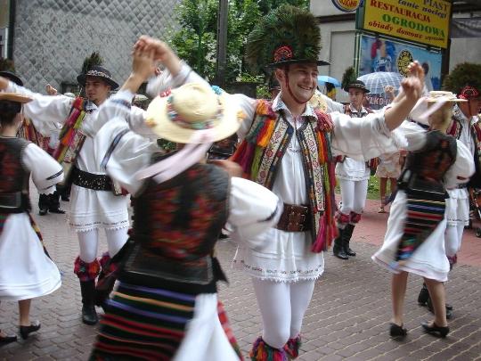 Roemeense tradities