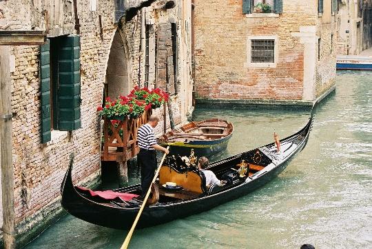 Venetsia 2 päivässä