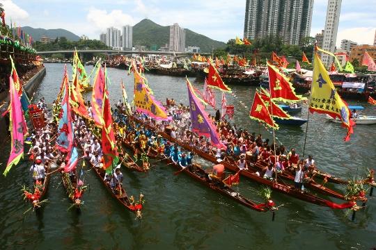Singaporen perinteet