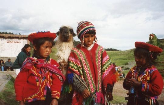 Chileense tradities