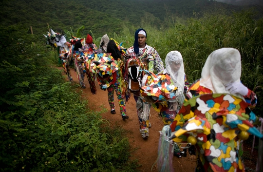 Venezolaanse tradities
