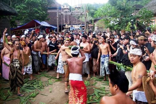 Tradities van Indonesië