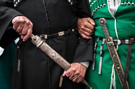 Традиции на Абхазия