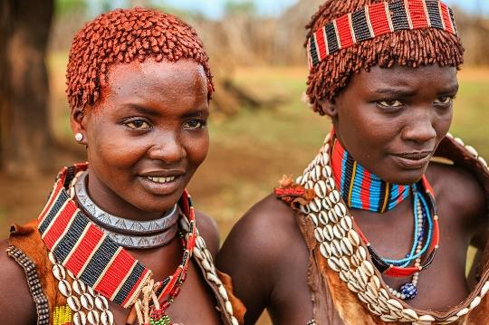 Etiopialaiset perinteet