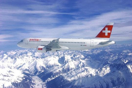 Hoeveel om te vliegen van Zürich naar Moskou?