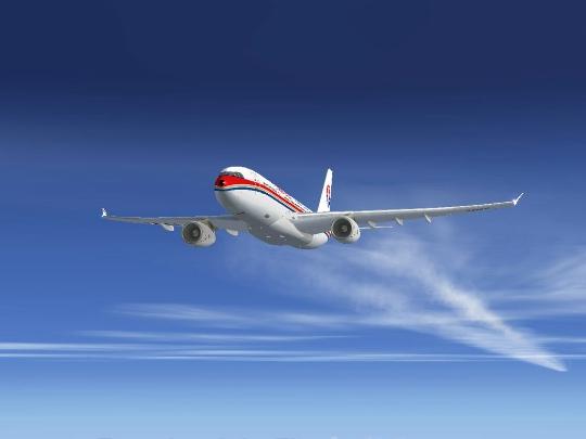 Kuinka paljon lentää Sanyasta Moskovaan?